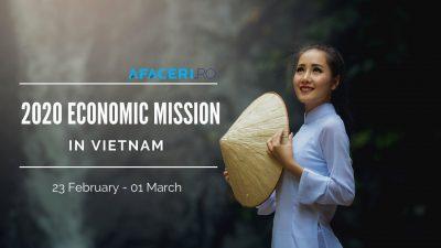 Misiunea Economică Afaceri.ro Vietnam 2020