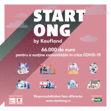 Programul Start ONG