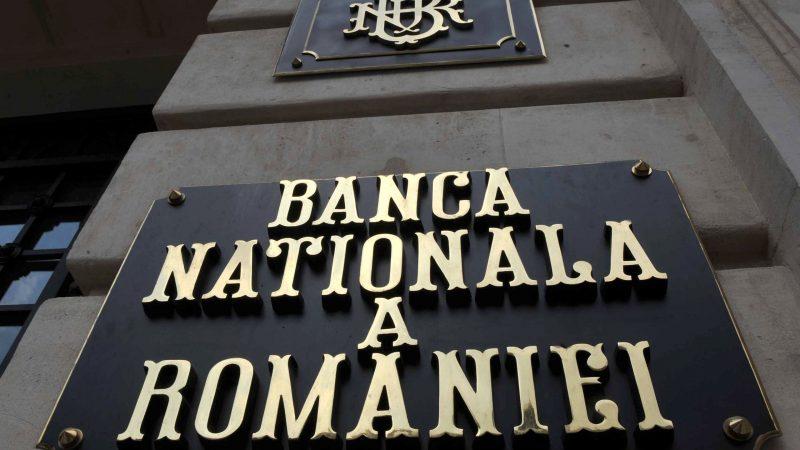 BNR reduce dobânda de politică monetară la 1,25%
