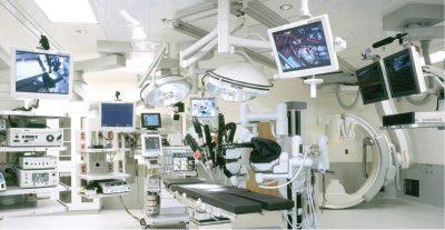 Noi investiţii de peste 78 milioane lei în echipamente și aparatură medicală pentru spitalele din ţară
