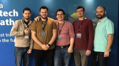 Un startup românesc a fost selectat în acceleratorul Pi Labs din Marea Britanie