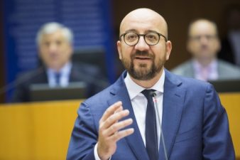 Statement by the President of the European Council Charles Michel following the agreement of the Eurogroup