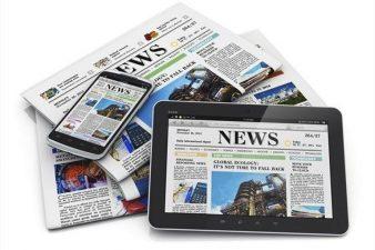 Reinventarea jurnalismului. Guvernul finanțează site-uri de paparazzi, click-bait și cancan