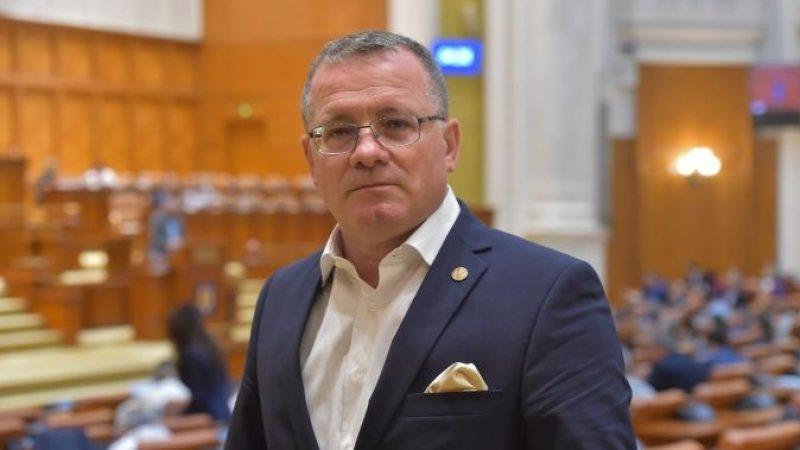Adrian Oros: sumele alocate în buget sunt mai mici decât execuţia anului trecut