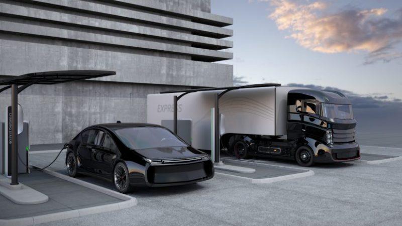 O firmă ce construiește o rețea de stații de încǎrcare ultra-rapidǎ pentru vehiculele electrice va reprezenta România la o competiţie internaţională de startup-uri din energie