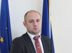 Secretarul de stat Adrian Mariciuc a participat la videoconferința privind viitorul Politicii de Coeziune