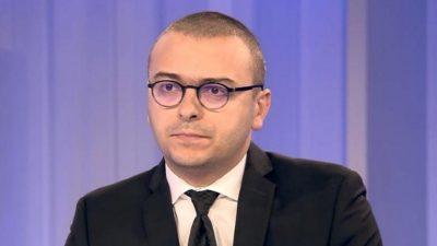 """Iancu Guda susține că România poate face rost de 100 de miliarde de euro din """"propria ogradă"""""""
