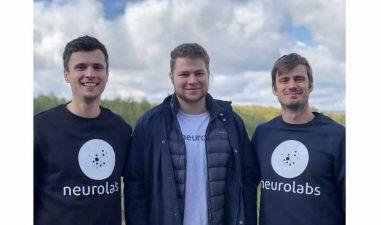 1 milion Euro, finanțare pentru un startup fondat de 3 antreprenori români, în UK