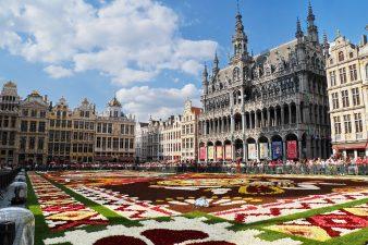 Bruxelles-ul vrea să controleze direct accesul la fondurile europene