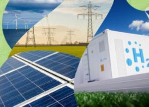 Comisia prezintă planuri pentru sistemul energetic al viitorului și pentru hidrogenul curat