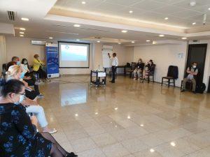 Platforma Națională de Bune Practici pentru Romi dă startul primei serii de ateliere regionale