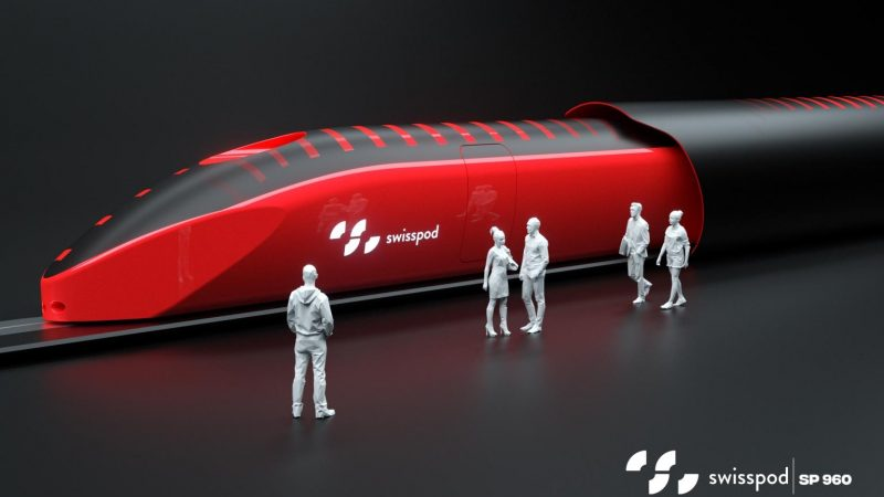 Fond de investiţii clujean finanţează o firmă elveţiană premiată de Elon Musk