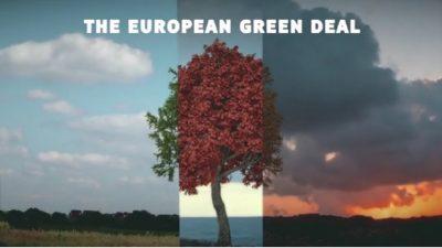 Cererea de propuneri a Pactului verde european: investiții în valoare de 1 miliard EUR pentru a stimula tranziția verde și digitală
