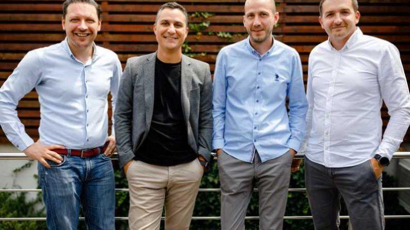 Softul românesc Innoship ce ajută magazinele online să administreze mai bine contracte de curierat primește o investiţie 550.000 de euro