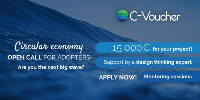 ECONOMIA CIRCULARĂ: Vouchere de 15.000 euro pentru întreprinderi mici și mijlocii