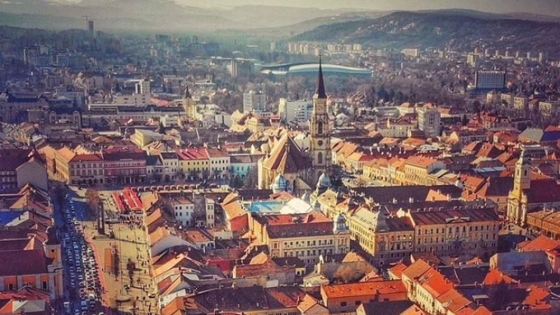 Cluj-Napoca a  câștigat 100.000 de euro din partea Comisiei Europene