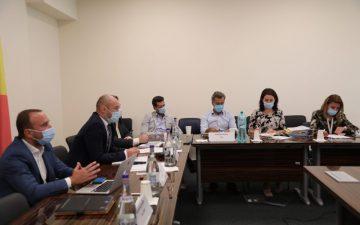 Ministerul Fondurilor Europene a invitat peste 1.100 de participanți la consultările publice transparente în urma cărora se decide alocarea celor 31 de miliarde de euro