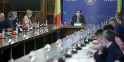 Granturi de 1 miliard de euro pentru IMM-uri, pe masa Guvernului