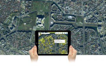 ANCPI cofinanțează realizarea planurilor parcelare
