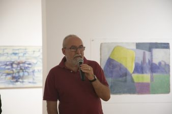 """Călin Dan, director MNAC: """"Avem două milioane de lei pentru artă contemporană românească, dar anunțul nostru nu se bucură de atenție"""""""