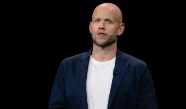 Fondatorul Spotify anunță că va investi 1 miliard de euro în startup-uri tech europene