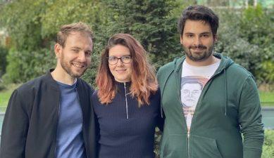 Startup-ul românesc Soleadify, ce foloseşte tehnologia machine learning pentru a crea baze de date, primeşte o finanţare de 1,5 milioane dolari