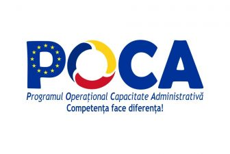 Ateliere de lucru pentru beneficiarii Programului Operațional Capacitate Administrativă 2014-2020