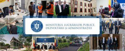 213 milioane de lei pentru modernizarea infrastructurii educaționale și dezvoltarea mediului de afaceri