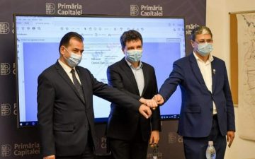 Sistemul de termoficare al Municipiului București, reabilitat cu 1,5 miliarde lei fonduri europene