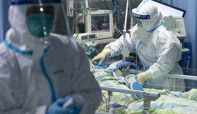 Germania donează României 40 de aparate de ventilaţie pulmonară în valoare de peste 286.000 de euro