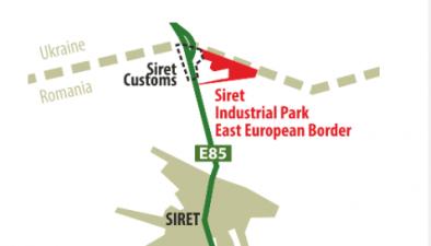 Investitie unica in Regiunea Nord-Est – Parcul stiintific si tehnologic East European Border Siret