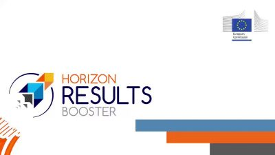 Opportunity for applying to Horizon Booster services