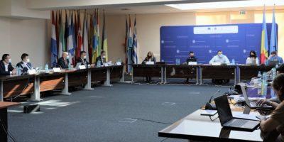 Dezbateri publice PNRR: Tranziția către servicii și infrastructură de sănătate moderne