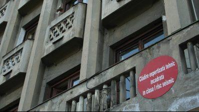 Ministerul Dezvoltării relansează consolidarea clădirilor cu risc seismic