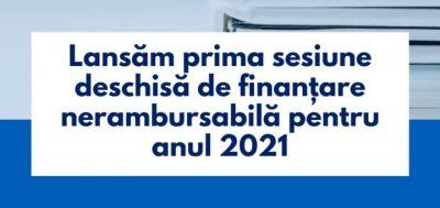 Departamentul pentru Românii de Pretutindeni acordă finanțare nerambursabilă în 2021