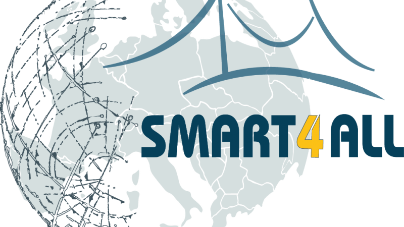 SMART4ALL: First Cross-Domain Technology Transfer Experiments (CTTE) Open Call