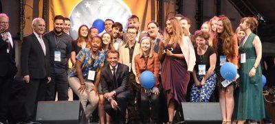 UE: Au început înscrierile pentru Premiul Charlemagne pentru Tineri