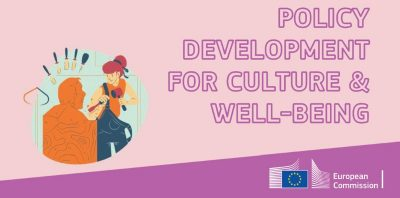 Bottom-up Policy Development for Culture & Well-being in the EU