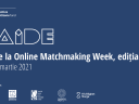 Active Citizens Fund Romania: Online Matchmaking Week