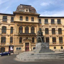 Colegiul Carol I și sediul Operei Române din Craiova vor fi modernizate cu fonduri de la Ministerul Dezvoltării