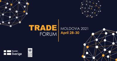 Online event: Moldova Trade Forum