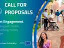 EIT Urban Mobility – Call for Proposals: Citizen Engagement