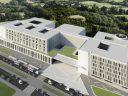 Împrumut de 250 milioane de euro de la BEI pentru un nou spital regional în Iași