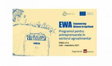 Înscrieri online: Finanțări de până la 10.000 Euro pentru femei care fac afaceri agro-alimentare