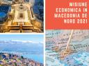 Misiune economică Afaceri.ro în Macedonia de Nord 2021