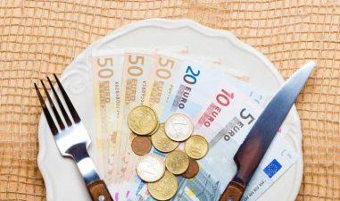 Schema de ajutoare HoReCa: Cursul euro folosit și alte precizări oficiale